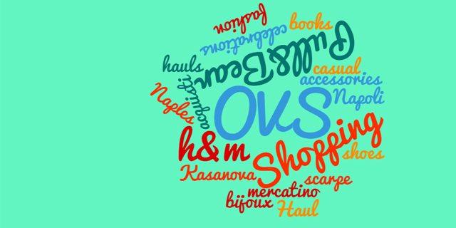 Piccoli acquisti: shopping pre, pro e post laurea, opinioni e negozi da non perdere a Napoli (OVS, H&M, Pull&Bear, Zuiki, Kikke di Kasanova)