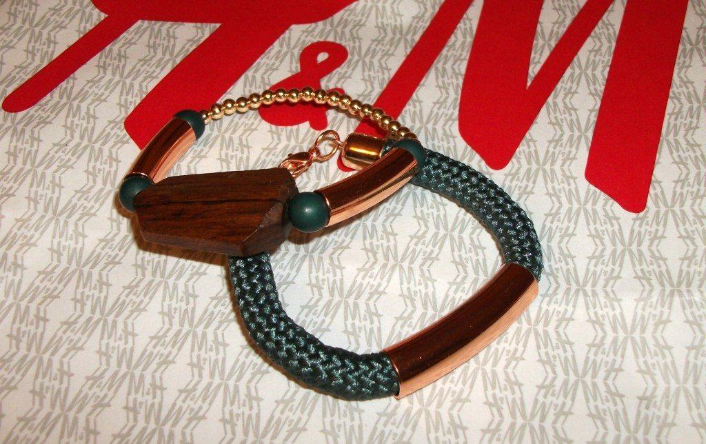 h&m-green-ethnic-bracelets