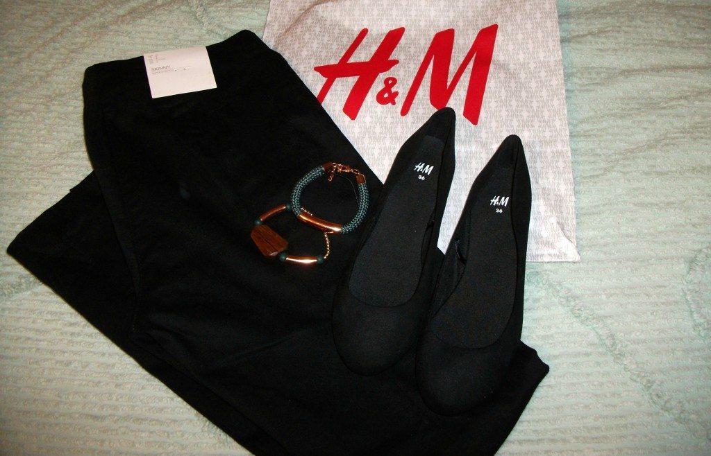 h&m-haul
