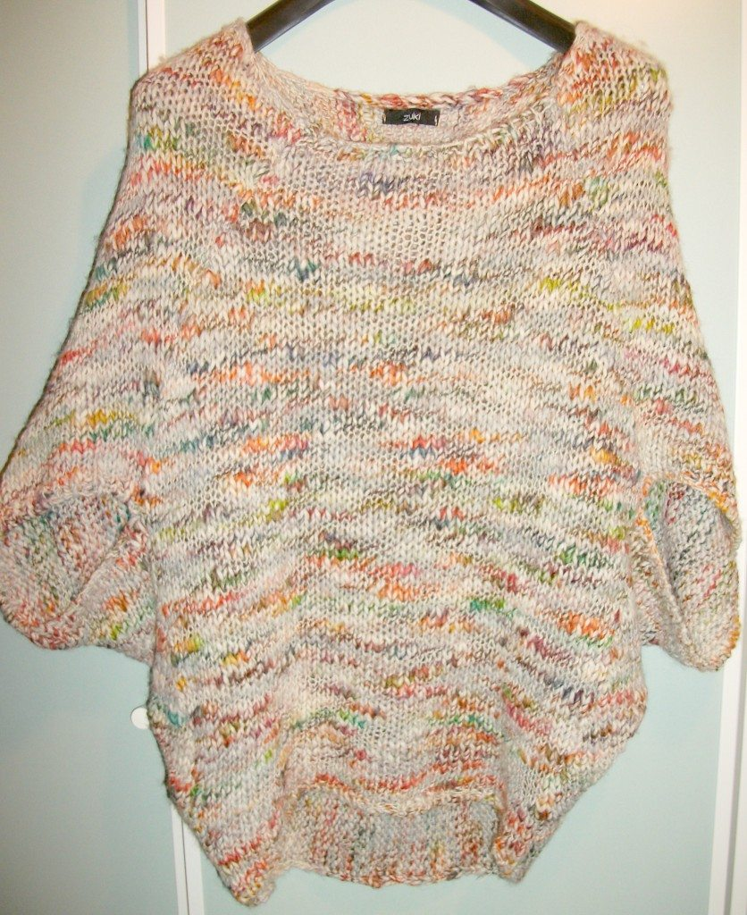 zuiki-multicolour-loose-sweater
