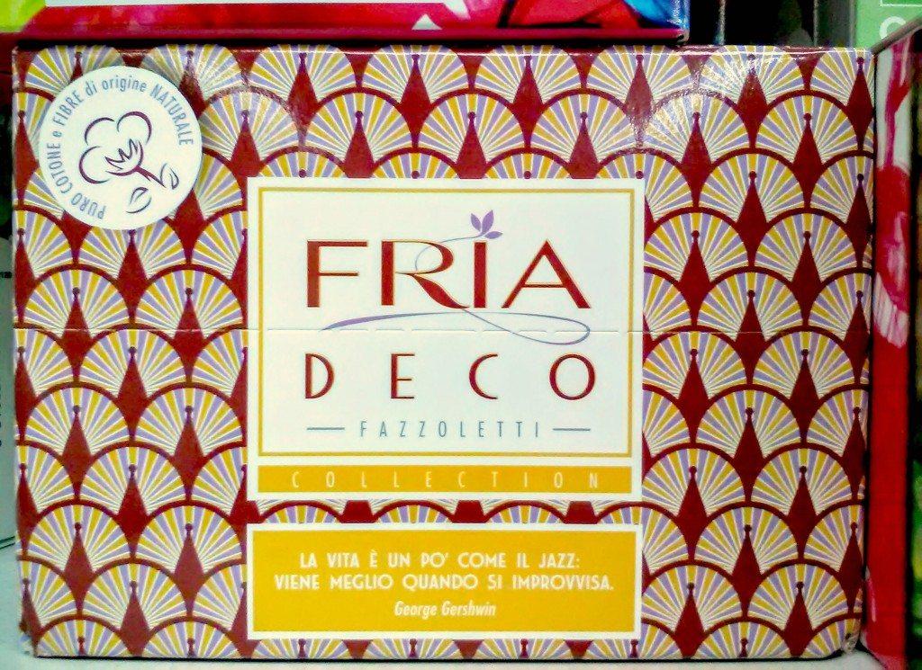 Fria-fazzoletti-collection-linea-green-deco