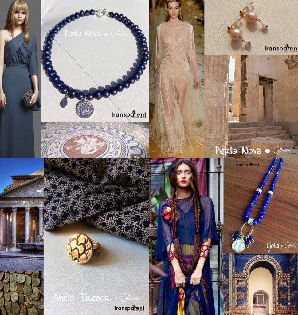 Transparent-Sculptural-Jewelry-Marta-Roura gioeilli fatti a mano ispirati all'arte classica e alle culture del Vicino Oriente antico