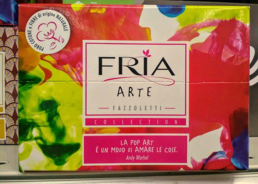 fria-fazzoletti-collection-linea-green-arte