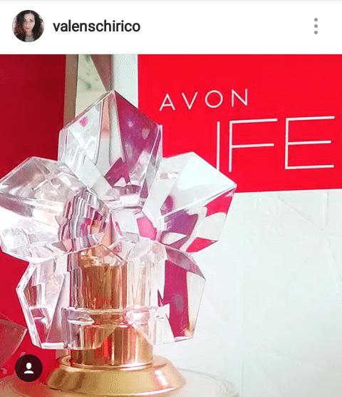 AVON-LIFE-by-KENZO-takada-Instagram-Valentina-Chirico