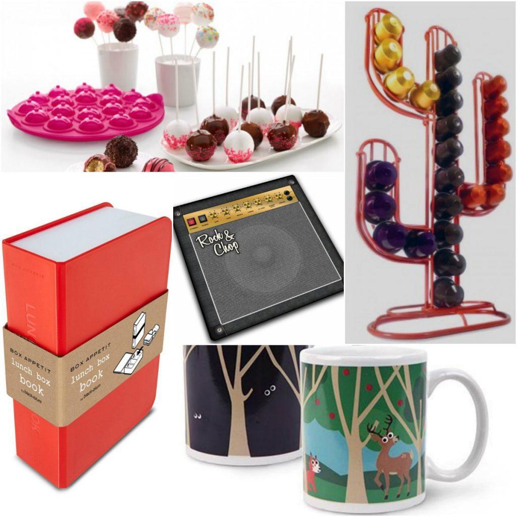Mini guida: 5 regali di Natale per gli amanti del design da ...