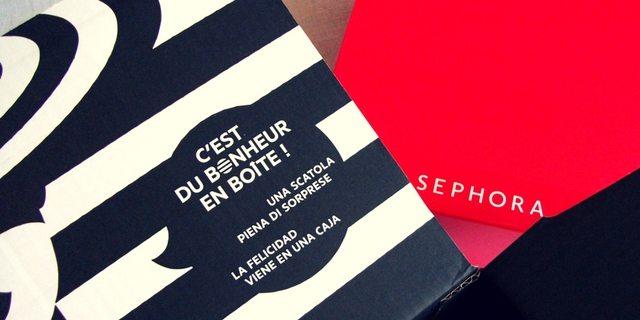 Shopping online: Sephora.it - Opinioni su sito, qualità e servizio clienti