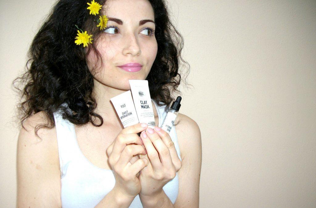 Valentina-Chirico-testing-Daytox-Douglas-detox-vegan-skincare-cura-della-pelle-cruelty-free
