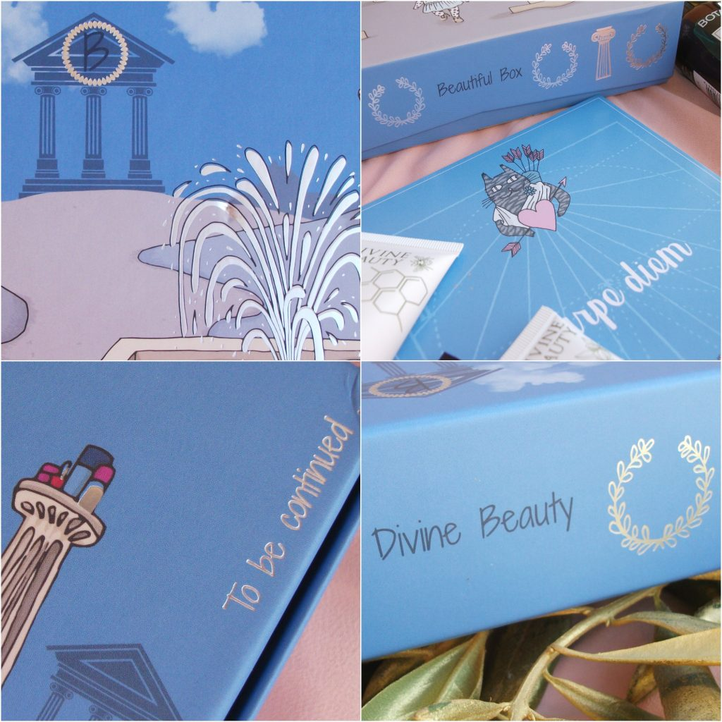 Divine-Beauty-I-Segreti-dell-Olimpo-Beautiful-Box-by-Alfemminile-Aufemminile-Olympéa-beauty-box-creative-design