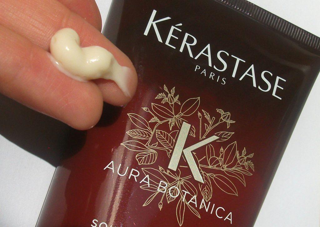 Kérastase-Aura-Botanica-Soin-Fondamentale-hydrating-treatment-texture