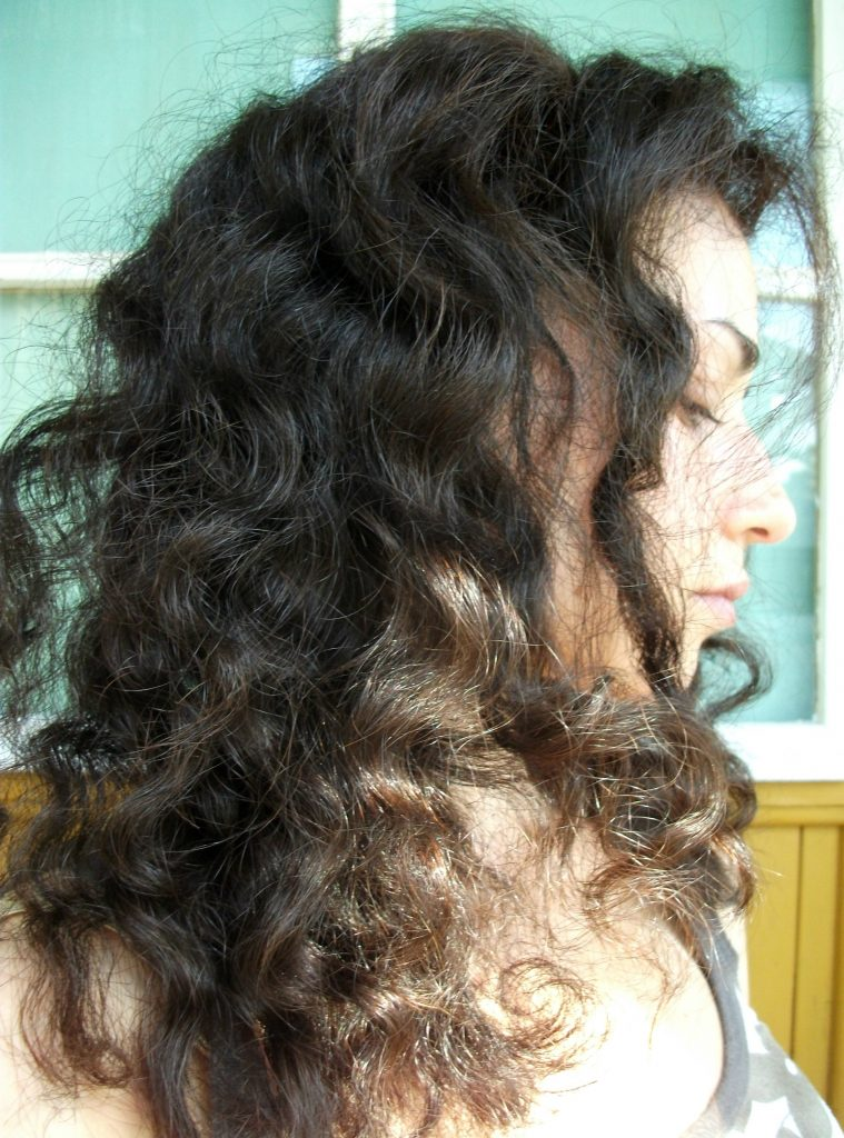 Kérastase-Aura-Botanica-haircare-dull-hair-results-by-Valentina-Chirico