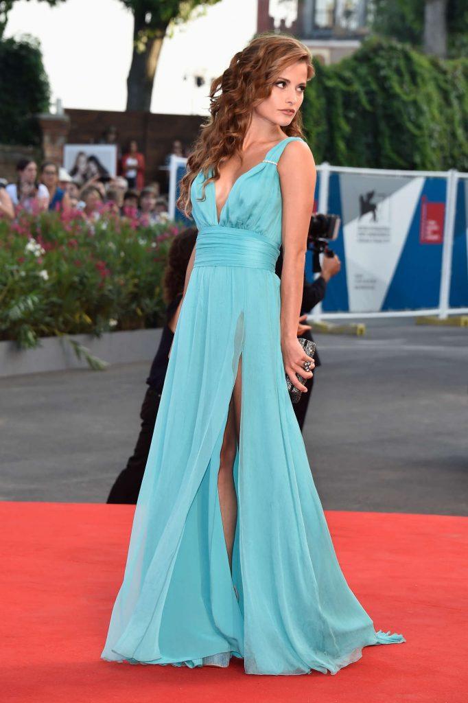 giulia-elettra-gorietti-azure-chiffon-blue-prom-dress