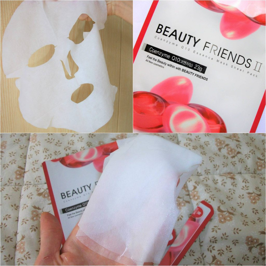 Beauty-Friends-Vanedo-Coenzyme-Q10-essence-mask-sheet-pack-review-by-Valentina-Chirico